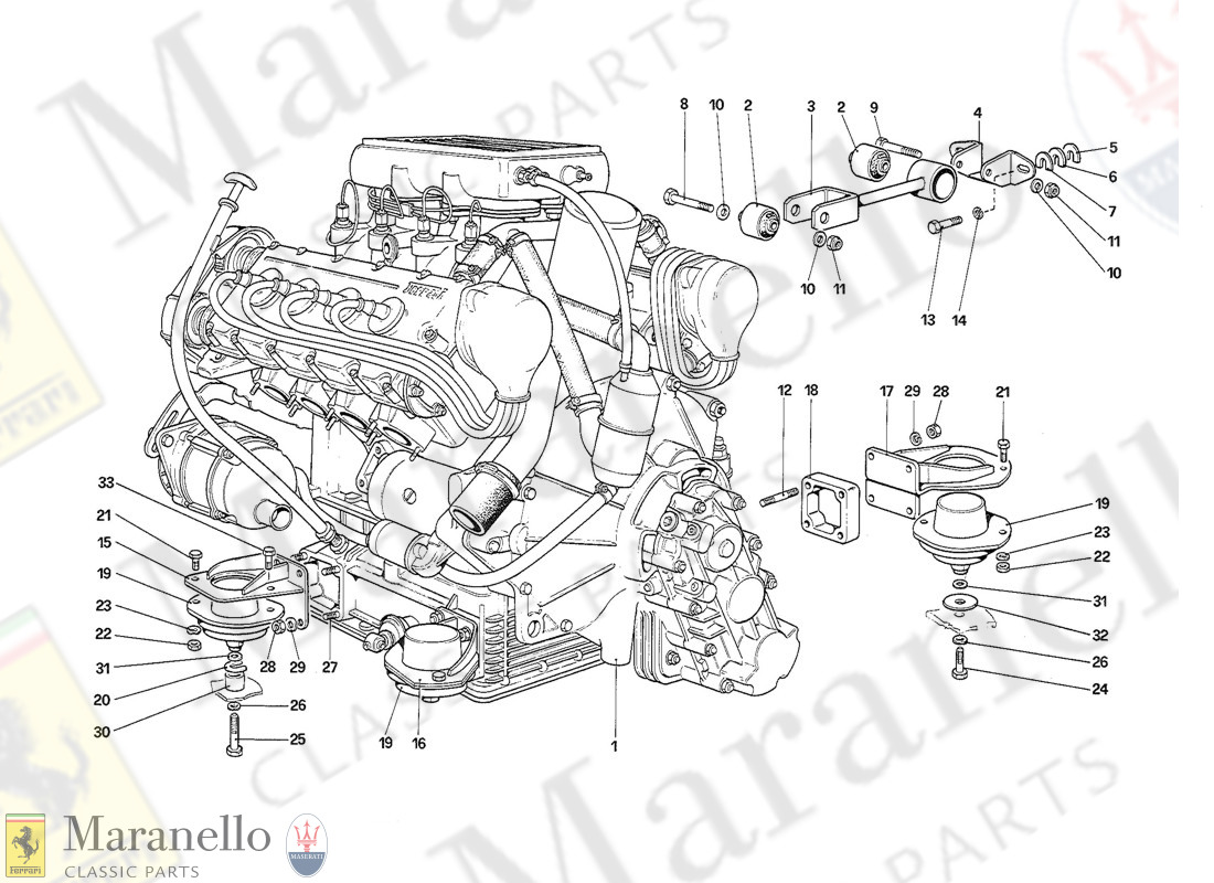 001 - Engine  Gts  1988