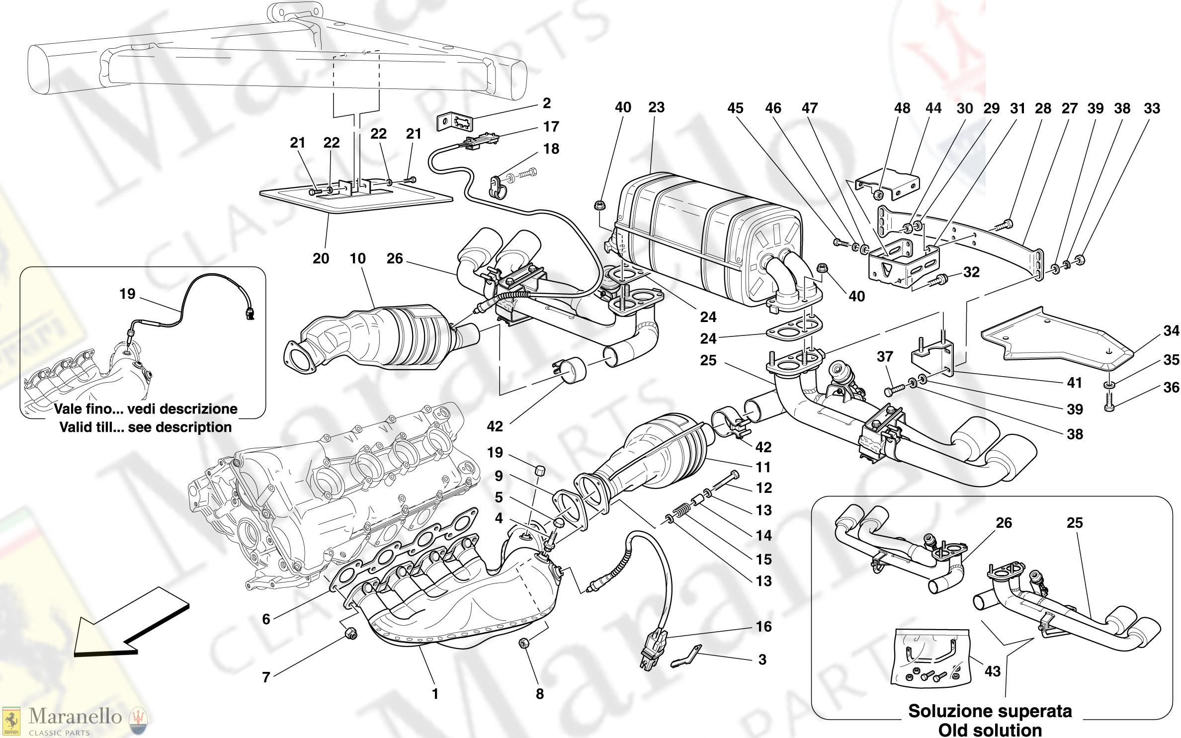 017 - Racing Exhaust System parts diagram for Ferrari F430 ... Ferrari F Spider Wiring Diagram on f355 spider, ferrari gto, ferrari california, ferrari f355, ferrari f12 berlinetta, ferrari testarossa, ferrari spyder, ferrari cars, ferrari roadster, ferrari scuderia, ferrari fxx, testarossa spider, ferrari f440, ferrari f40, ferrari 612 scaglietti,