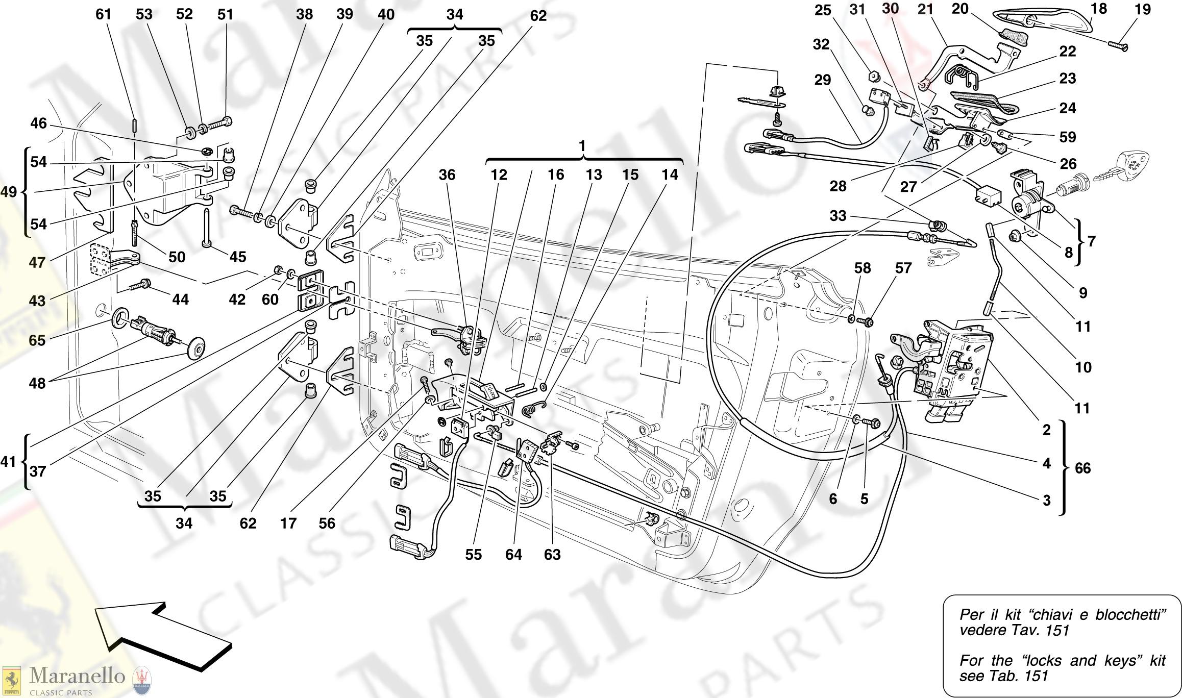 124 - Doors - Opening Mechanism And Hinges parts diagram for ... Ferrari F Spider Wiring Diagram on f355 spider, ferrari gto, ferrari california, ferrari f355, ferrari f12 berlinetta, ferrari testarossa, ferrari spyder, ferrari cars, ferrari roadster, ferrari scuderia, ferrari fxx, testarossa spider, ferrari f440, ferrari f40, ferrari 612 scaglietti,