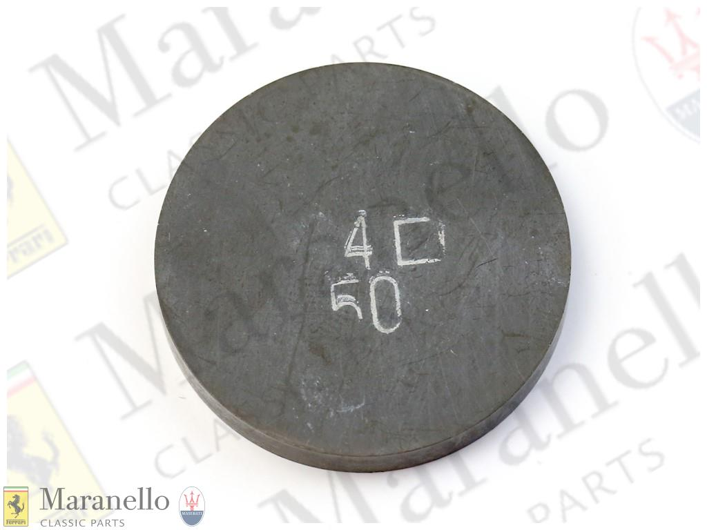 Tappet Pad 4.50mm