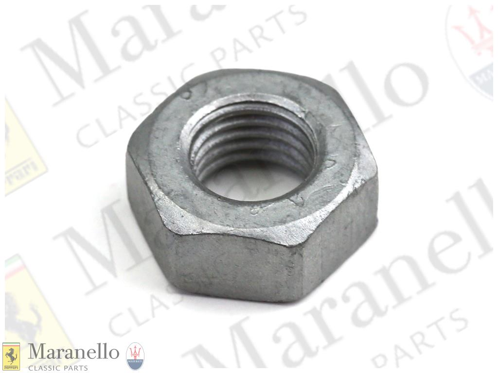 Plain Nut 10mm