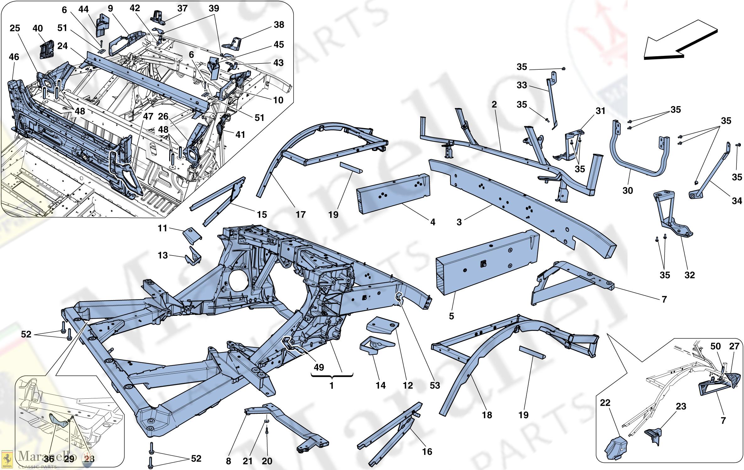 104 - Chis - Structure, Rear Elements And Panels parts ... Ferrari Spider Wiring Diagram on ferrari drifting, ferrari 612 scaglietti, ferrari f12 berlinetta, ferrari superamerica, ferrari p3, ferrari f50, ferrari truck, ferrari fxx, ferrari motor, ferrari 911 turbo, ferrari wallpaper, ferrari testarossa, ferrari motorcycle, ferrari california, mclaren spider, ferrari f430, ferrari convertible, ferrari spyder,