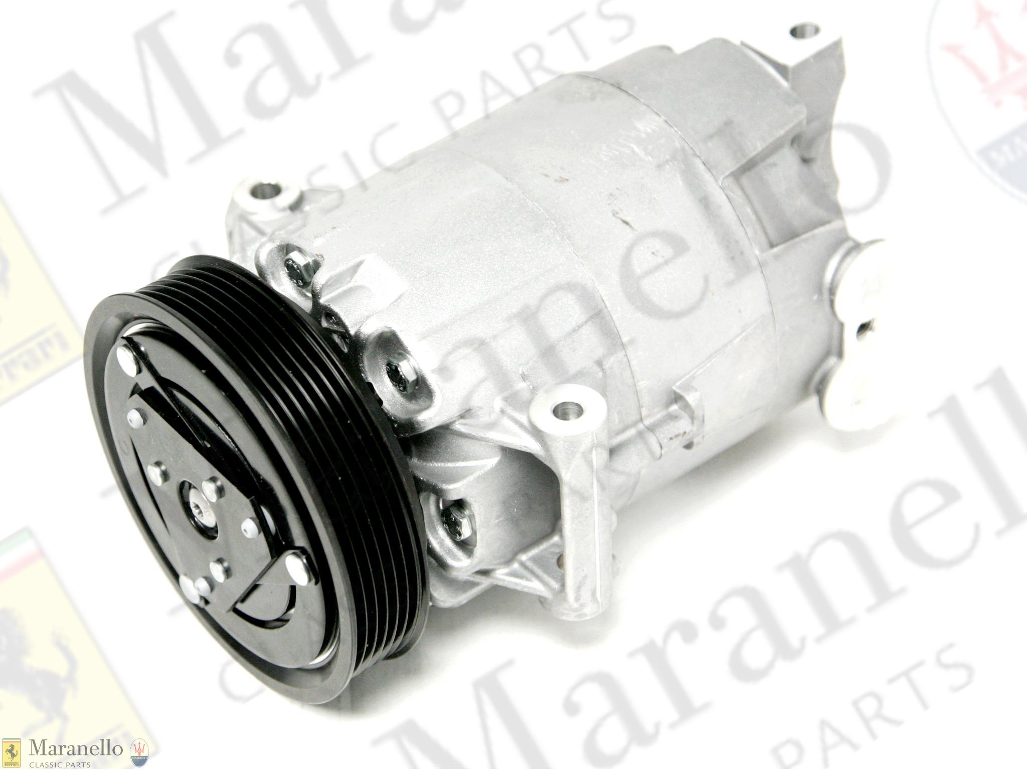 Maserati Part 263172