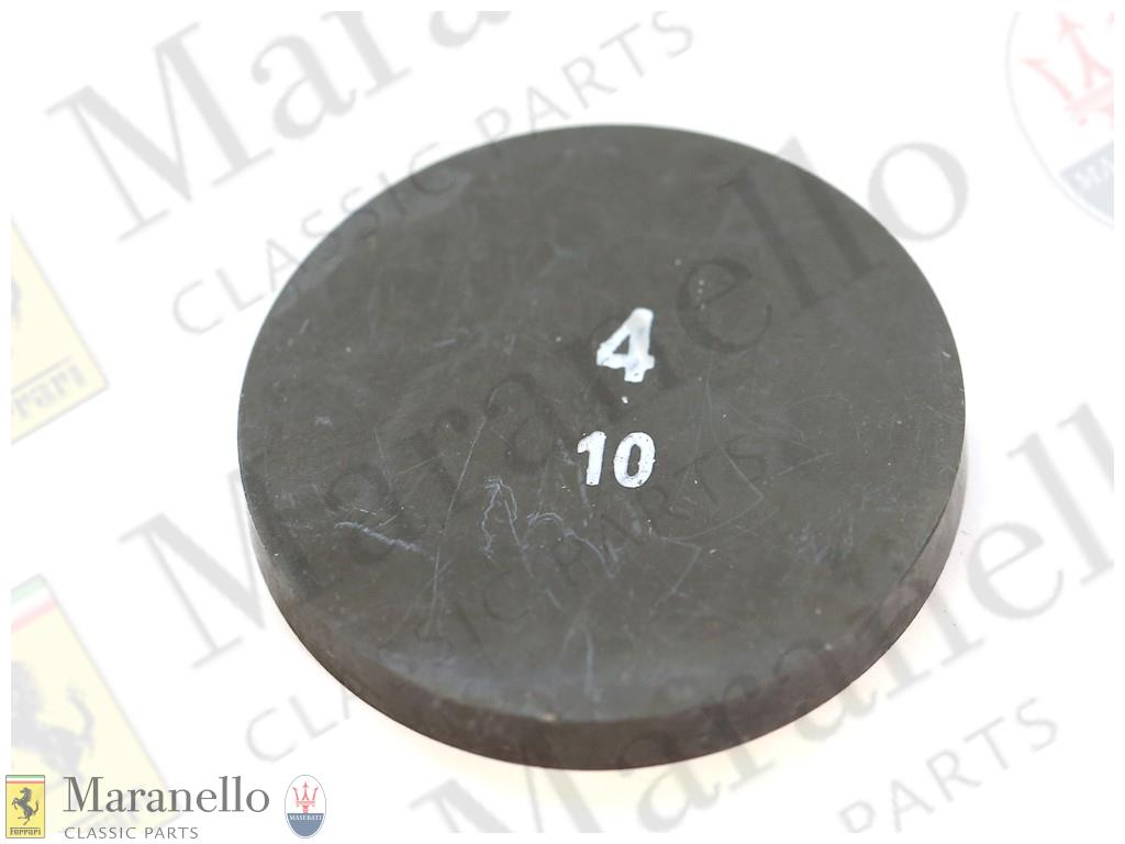 Tappet Pad 4.10mm