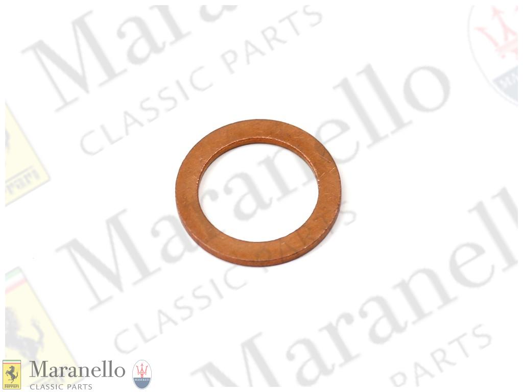 Copper Washer 1mm