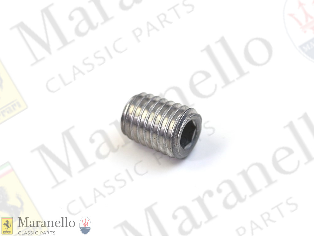Threaded Plug 8x1.25