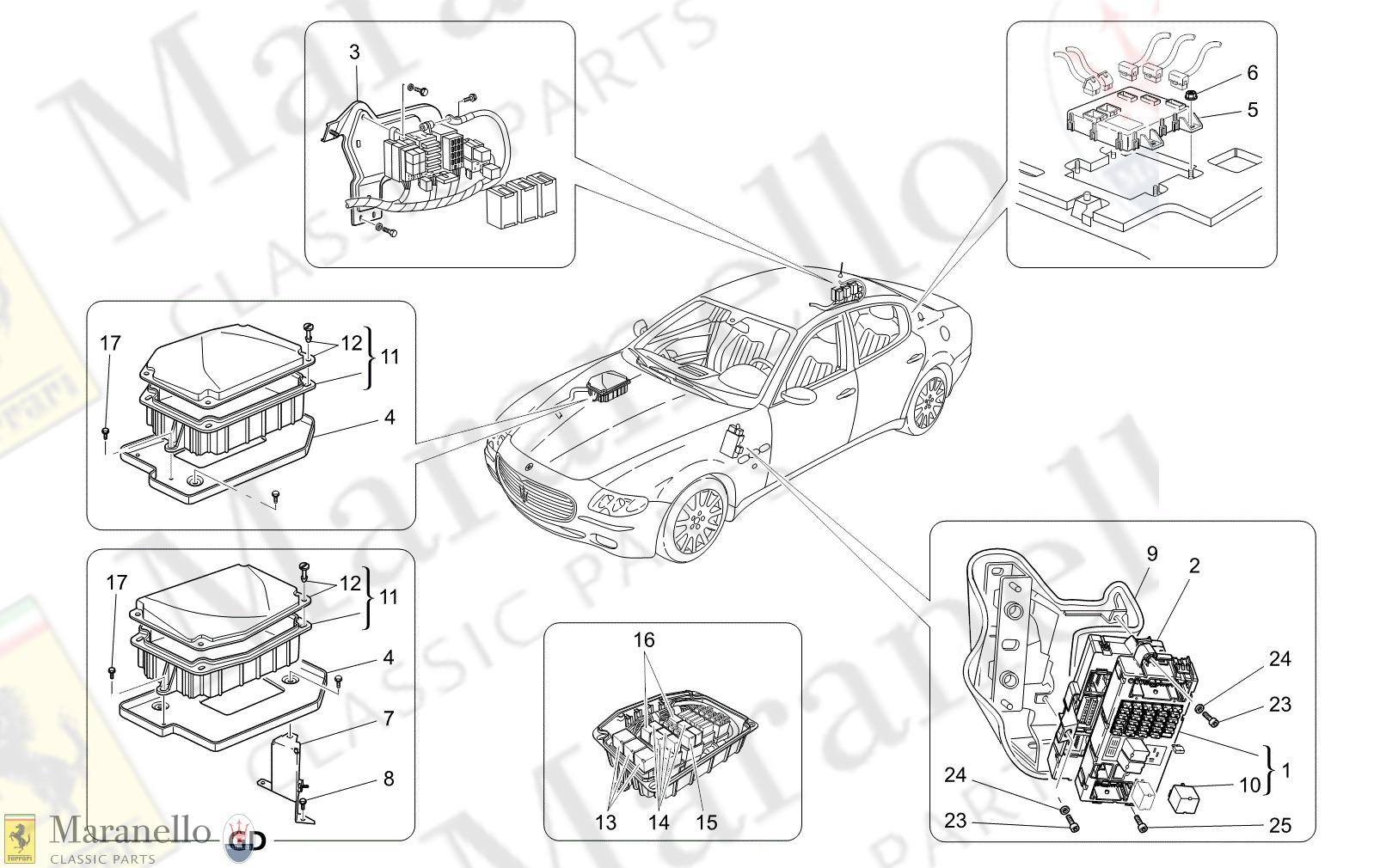 Maserati 2007 Fuse Box Location Fuse Diagram For 2008 Chevy Truck Code 03 Honda Accordd Waystar Fr