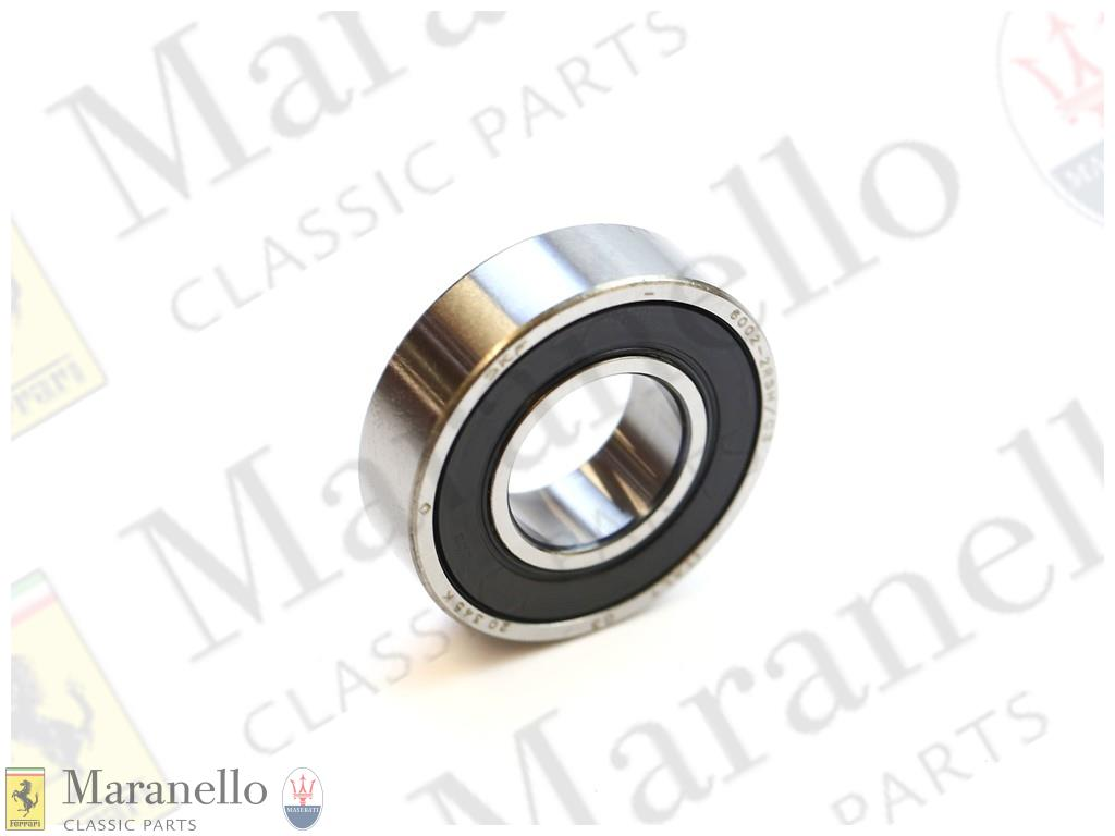 Sealed Ball Bearing 9mm Wide