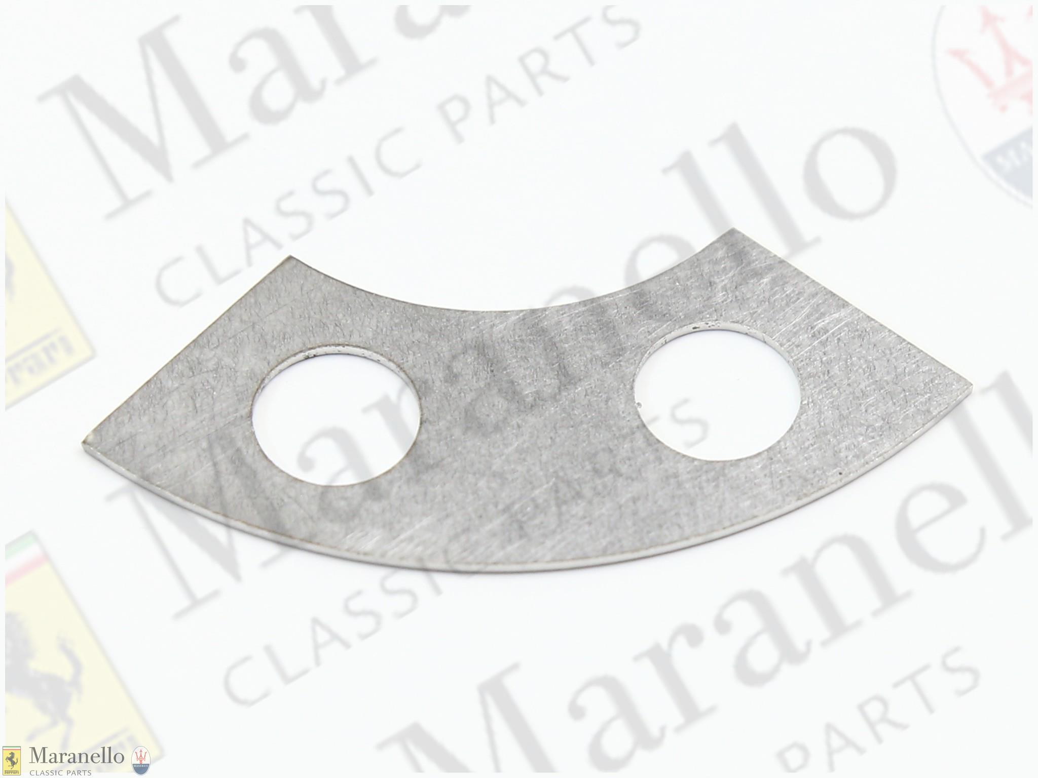 Ferrari 246 Dino Lock Tab part # 12692