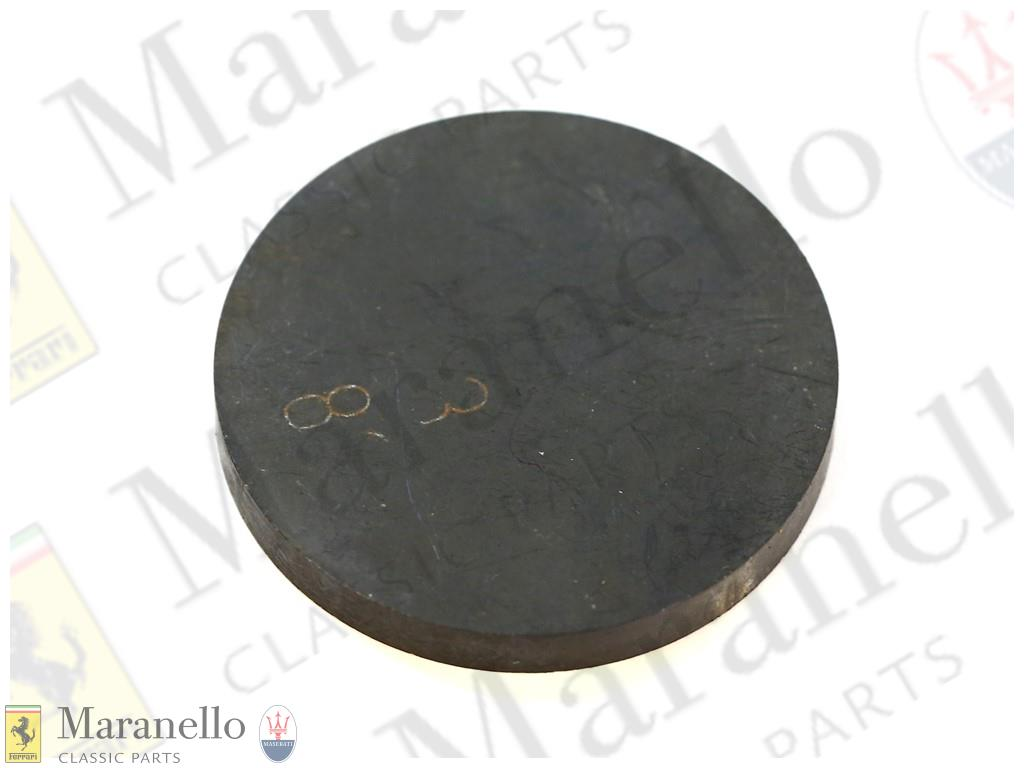 Tappet Pad 3.82mm