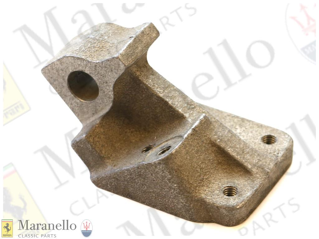Throttle Pedal Casting