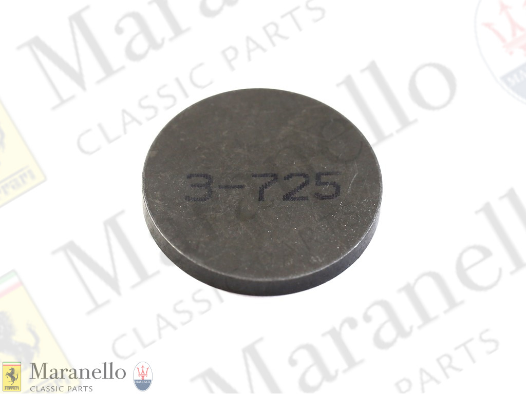 Tappet Pad 3.72mm