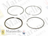 Piston Ring Set 1st Oversize 81.15mm
