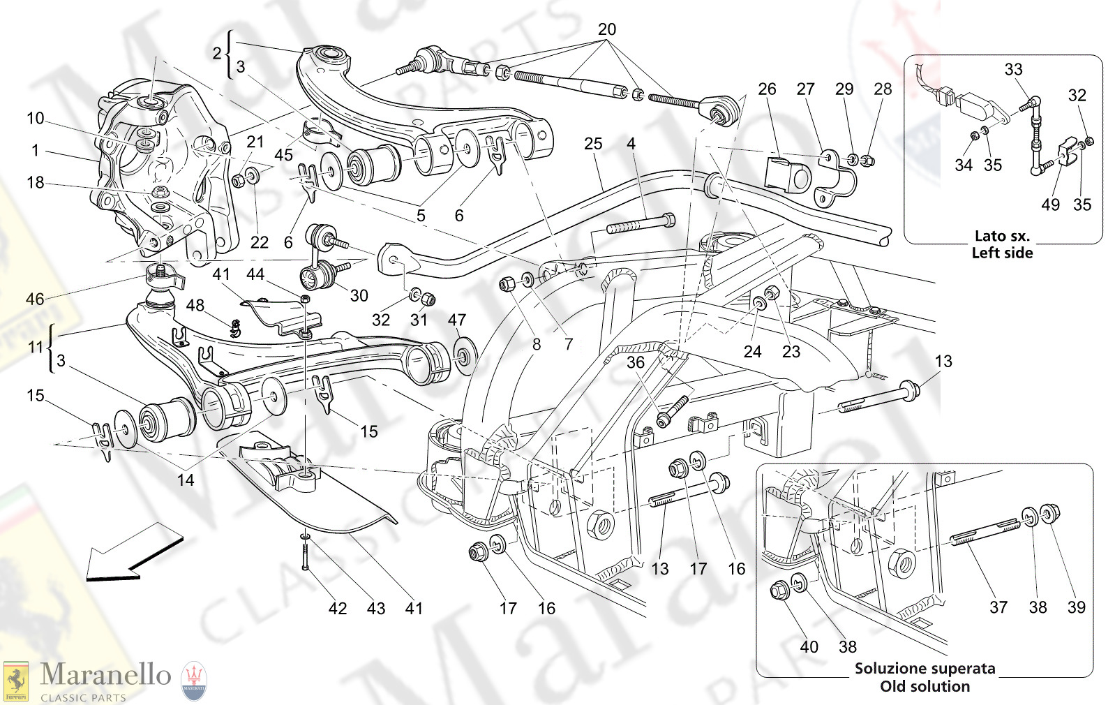 06.20 - 1 - 0620 - 1 Rear Suspension