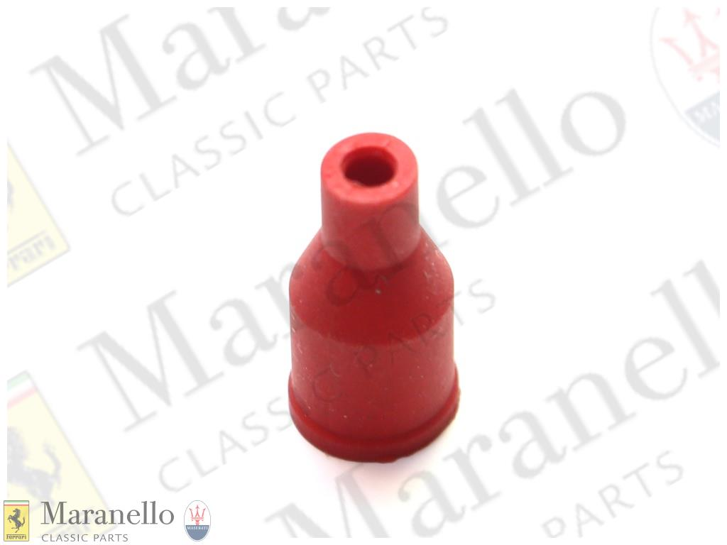 Coil Cover (Red)